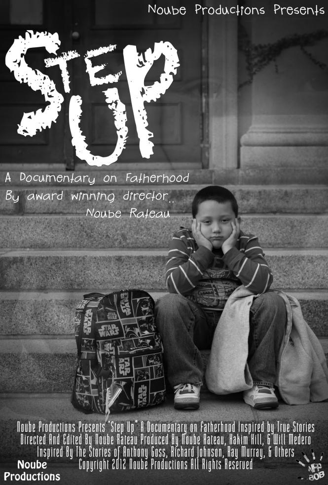 """StepUp"""