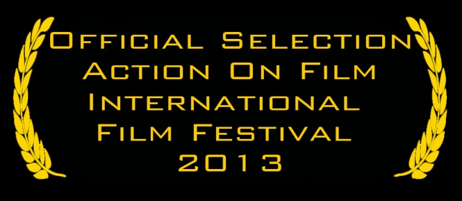 AOF 2013 Official Selection Laurel