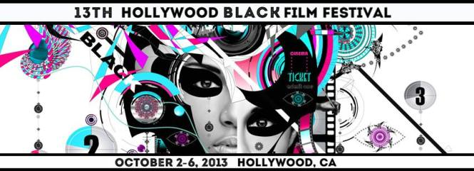 Official Selection - Hollywood Black Film Festival