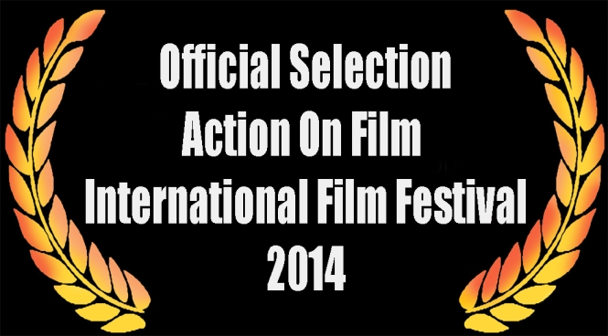 AOF 2014 Official Selection Laurels