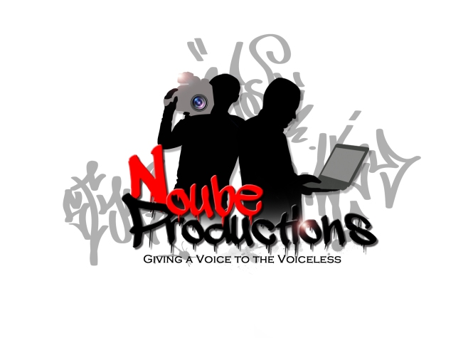 Noube Prod Logo